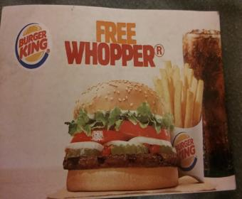 customer service burger king While dealing with customer complaints is never a fun experience for anyone in  the service industry, lashing out isn't going to help things, especially  a burger  king franchisee in louisiana says its fired a worker who was.