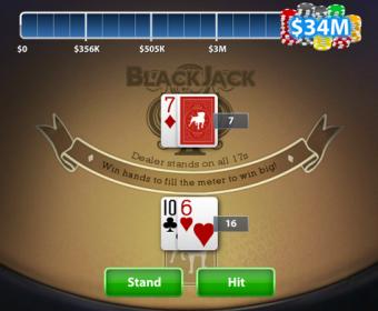 Zynga poker enable hand strength meter