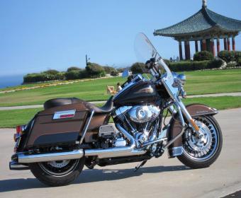 Harley Davidson Customer Service Complaints