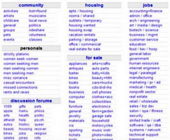 Craigslist Customer Service Complaints Department Hissingkitty Com