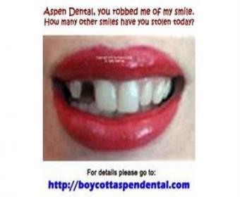 Aspendental Customer Service Complaints Department Hissingkitty Com