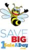 Corporate Logo of 1Sale (formerly 1SaleADay)