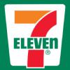 Corporate Logo of 7-Eleven