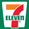Corporate Logo of 7-Eleven