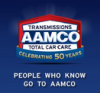 Corporate Logo of AAMCO
