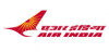 Corporate Logo of Air India