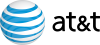 Corporate Logo of AT&T