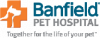 Corporate Logo of Banfield Pet Hospital