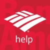 Corporate Logo of Bank of America