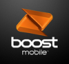 Corporate Logo of Boost Mobile