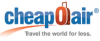 Corporate Logo of CheapOair