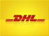 Corporate Logo of DHL