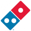 Corporate Logo of Domino's Pizza