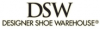 Corporate Logo of DSW