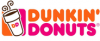 Corporate Logo of Dunkin' Donuts