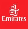 Corporate Logo of Emirates Airlines