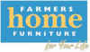 Corporate Logo of Farmers Furniture