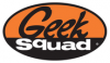 Corporate Logo of Geek Squad