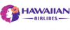 Corporate Logo of Hawaiian Airlines