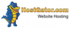 Corporate Logo of HostGator
