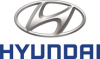 Corporate Logo of Hyundai