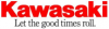 Corporate Logo of Kawasaki
