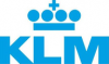 Corporate Logo of KLM