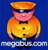 WiLLiam E. Baker, Sr. Megabus review
