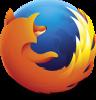 Corporate Logo of Mozilla
