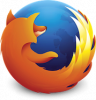 Corporate Logo of Mozilla