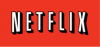 Corporate Logo of Netflix