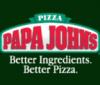 Habosh6190@gmail.com Papa John's review
