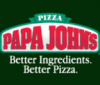 Corporate Logo of Papa John's