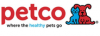 Corporate Logo of PETCO