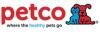 Corporate Logo of PETCO