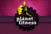 Corporate Logo of Planet Fitness