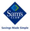 ELBERT A WALTON Sam's Club review
