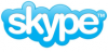 Corporate Logo of Microsoft Skype