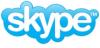 Corporate Logo of Microsoft Skype