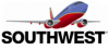 Corporate Logo of Southwest Airlines