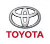 Corporate Logo of Toyota