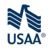 Corporate Logo of USAA