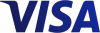 Corporate Logo of Visa