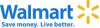 Corporate Logo of Walmart